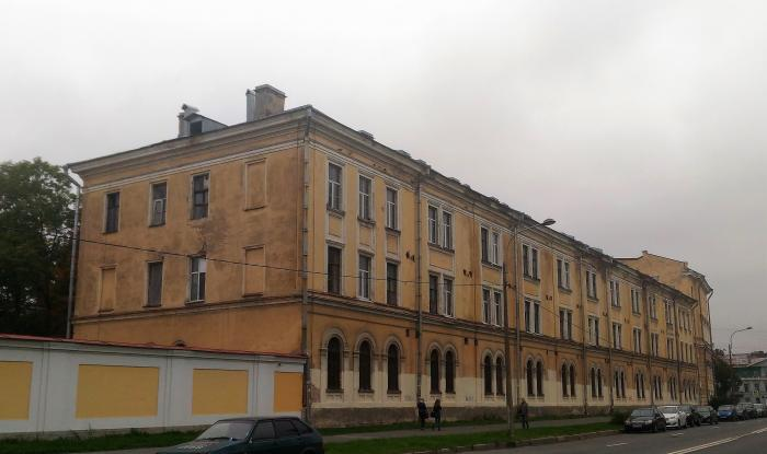 Военно-медицинская академия гор.санкт-петербург медицинская справка форма 046-1 в новосибирске