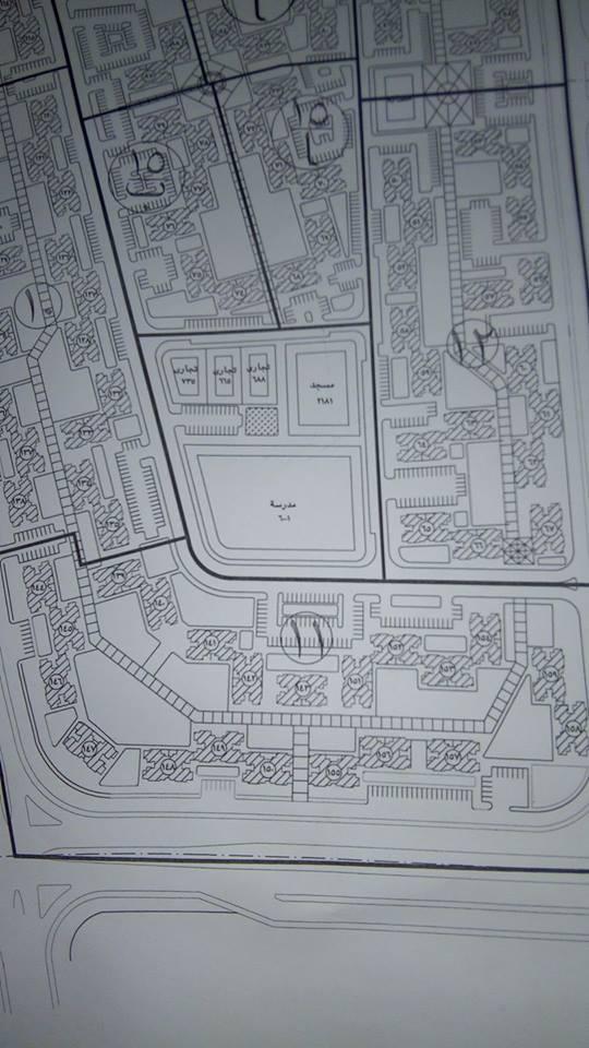 عمارة 149 موقع 11 الحى 16 10 Ramadan City