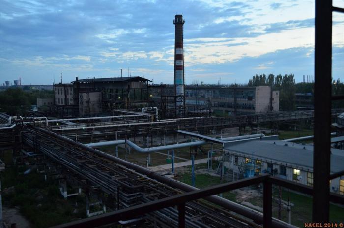 Вакансии компании эктос волжский