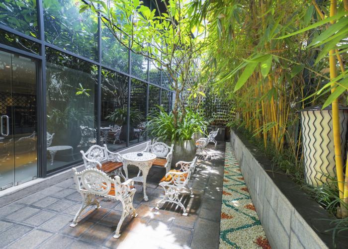 Hilton Garden Inn Trivandrum - Thiruvananthapuram