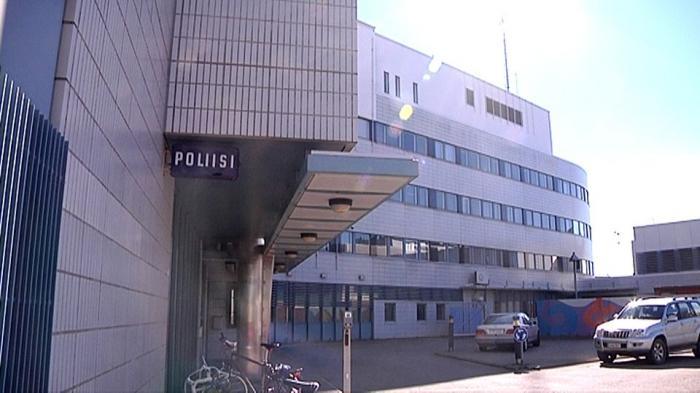Poliisilaitos Tampere
