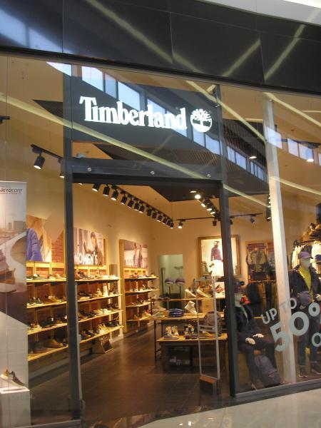 Обувной магазин Timberland - Киев 5f2966db89a86