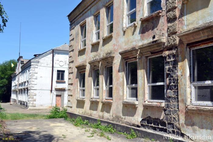 Попасняский районый суд луганской обл