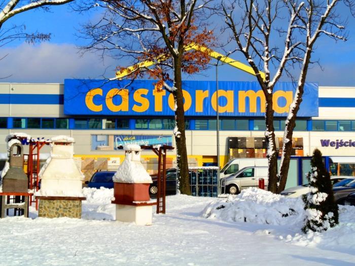 Castorama Lodz