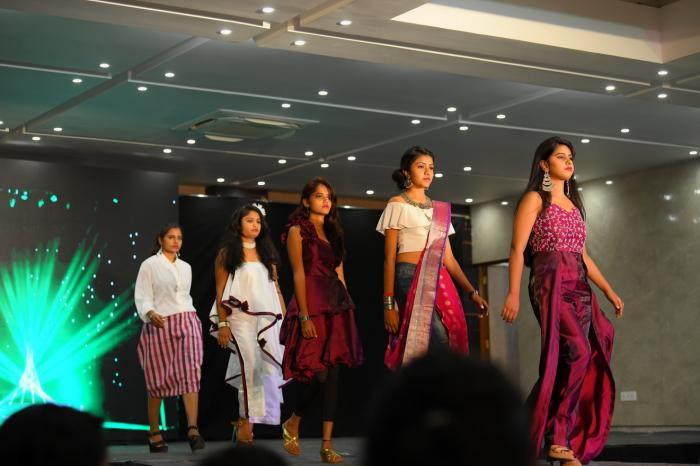 Kalanikethan College Of Fashion Designing Davangere