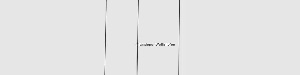 Tramdepot wollishofen z rich Depot radolfzell