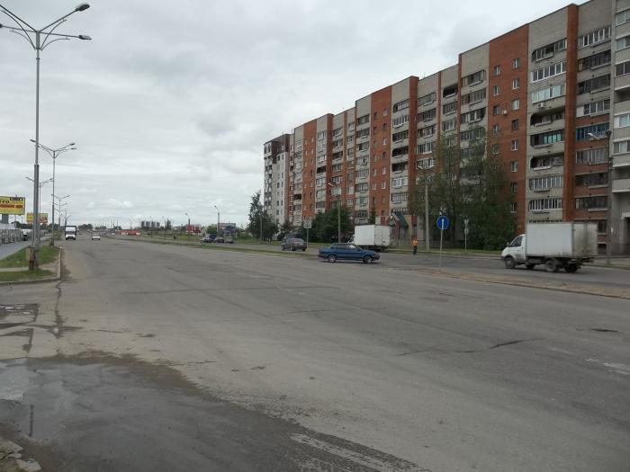 Улица Юбилейная, 64 в Пскове — 2ГИС