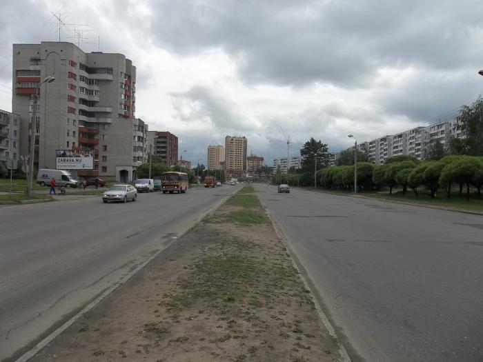 Псков улица Юбилейная, 64 на карте: дом, индекс, окато