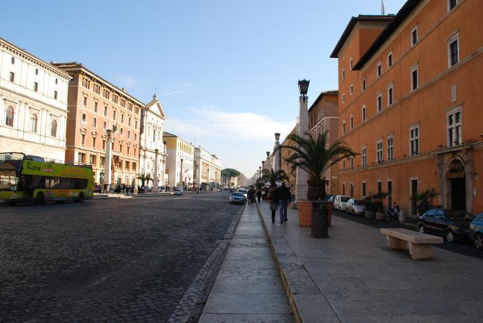 улица кончилиационе италия-ыя3