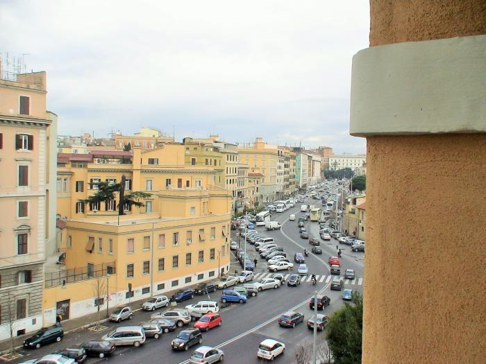 Viale castro pretorio roma for Affitto appartamento castro pretorio roma