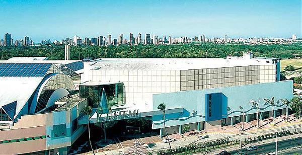 71f2da76e Shopping Iguatemi - Fortaleza