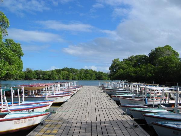 Resultado de imagen para El Parque Nacional Laguna de La Restinga