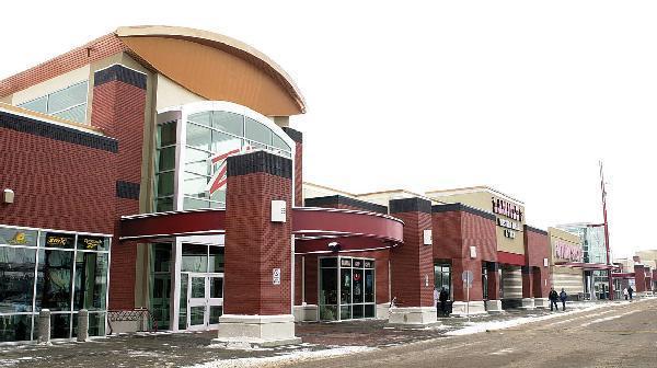 Northgate Centre - Edmonton, Alberta | store / shop