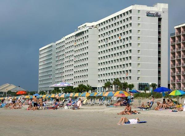 Crown Reef Beach Resort