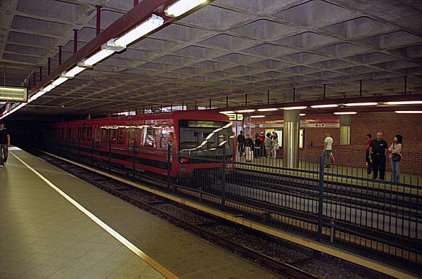 Metroasemat Helsinki