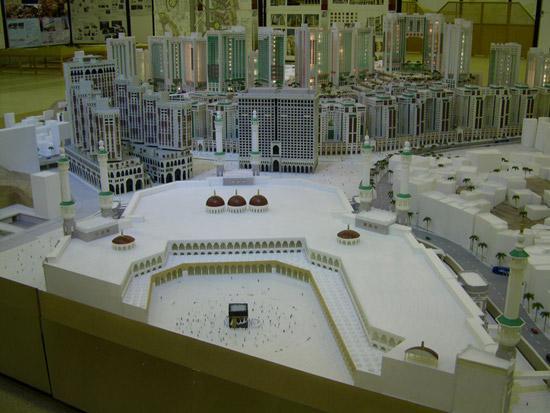 Jabal Omar Development - Makkah