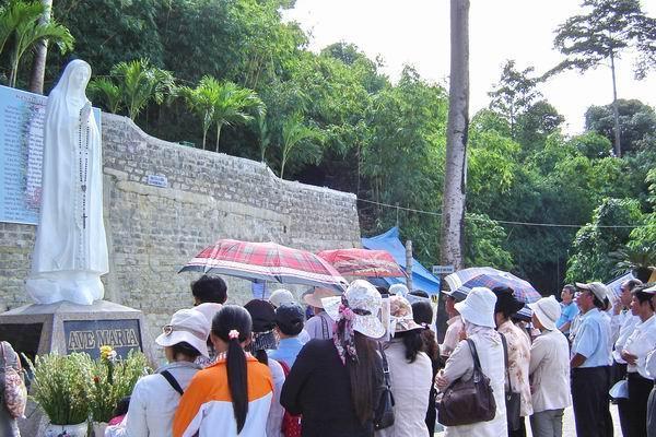 Tà Pao - Trường học Đức Tin. 156