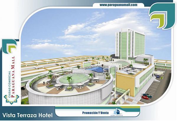 Cc Ciudad Paraguana Mall