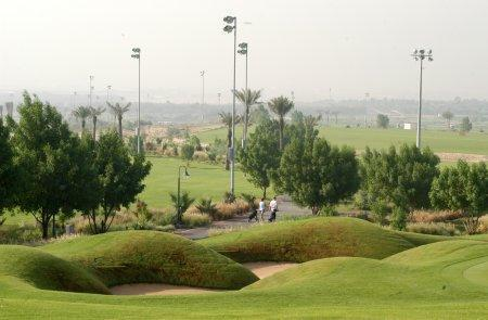 Saudi Aramco's Main Camp and Dhahran Hills - Dhahran