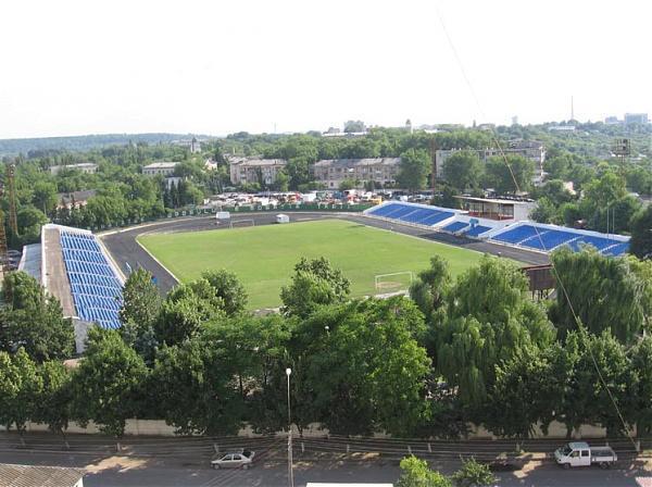 ÎÏÎ¿ÏέλεÏμα εικÏÎ½Î±Ï Î³Î¹Î± stadionul orasenesc balti