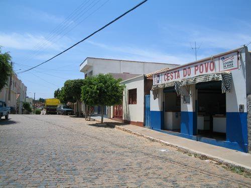 Igaporã Bahia fonte: photos.wikimapia.org