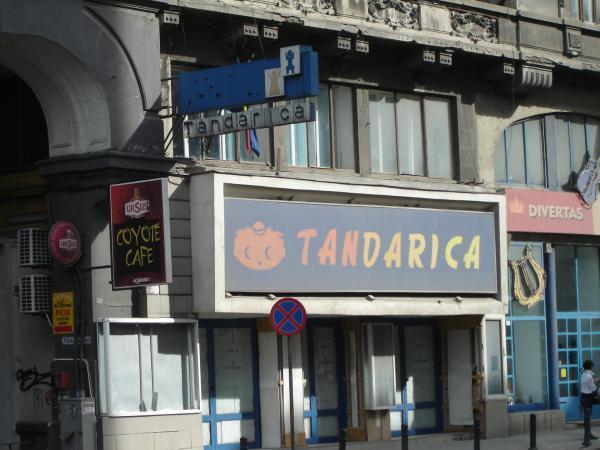 Imagini pentru Teatrul Țăndarică din București.photoâ