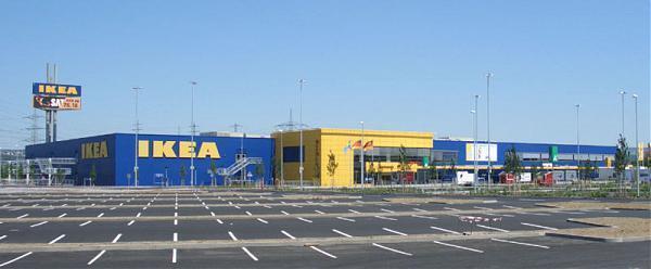 Ikea Großburgwedel