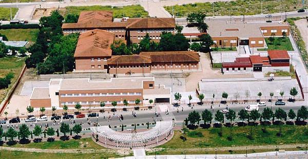 IES Puerta de Cuartos - Talavera de la Reina