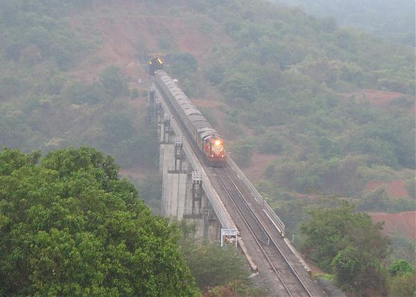 Image result for panvel train bridge
