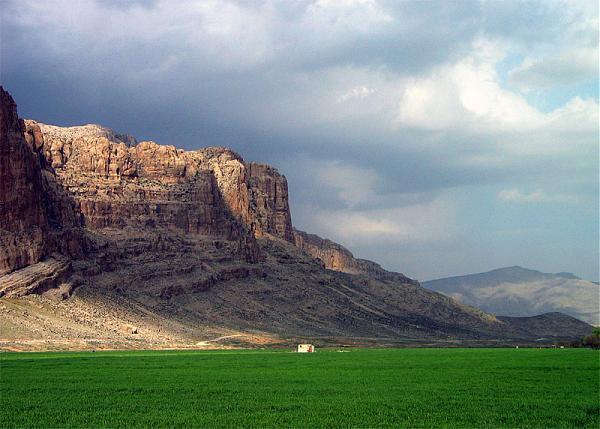 Fars Province