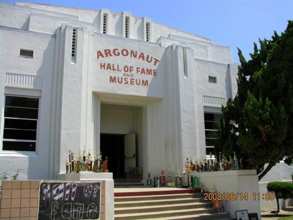 Garden Grove High School - Garden Grove, California