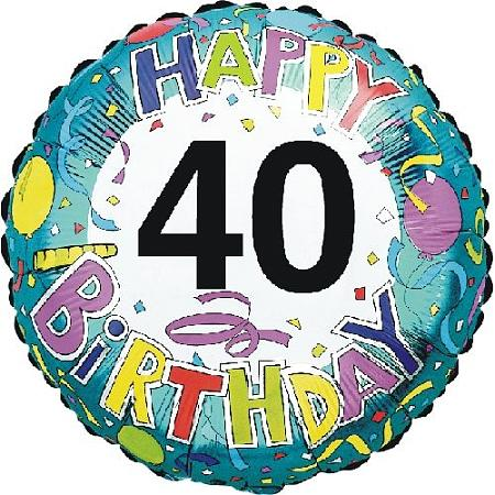 van harte gefeliciteerd met je 40e verjaardag Van harte gefeliciteerd met je veertigste verjaardag. van harte gefeliciteerd met je 40e verjaardag