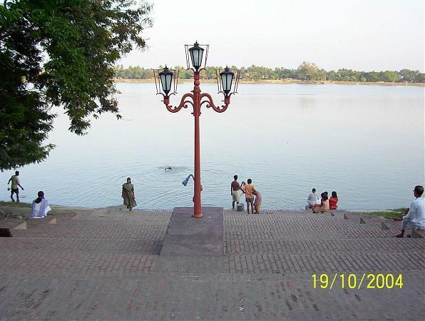 Bhadreswar, Hooghly