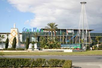 Gran Plaza Parque Comercial