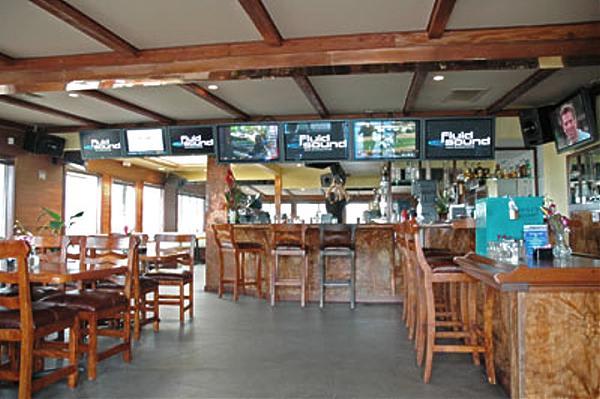 Yogi S Beach Bar Restaurant