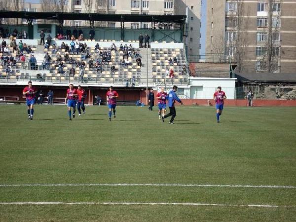 Stadion Forex - Braşov