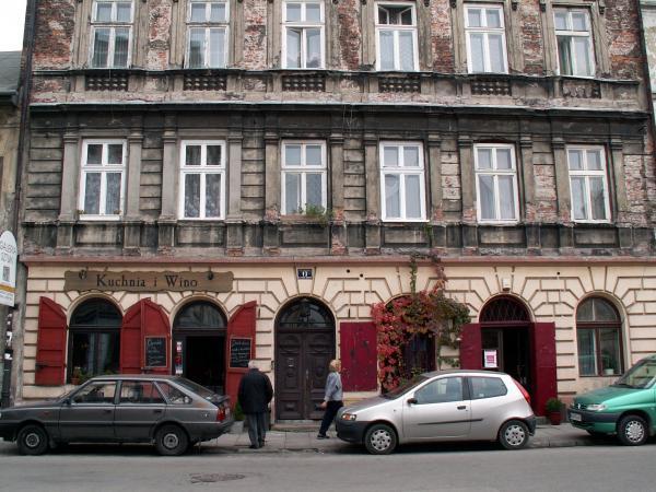 Restauracja Kuchnia I Wino Kraków