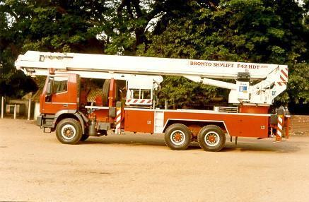 Tamil Nadu fire service Manual pdf