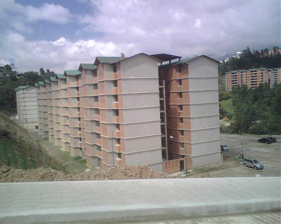 Terrazas De Guaicoco Los Samanes Caracas
