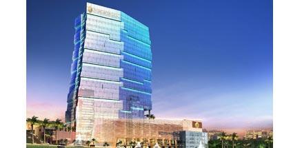 Intercontinential Luanda Hotel