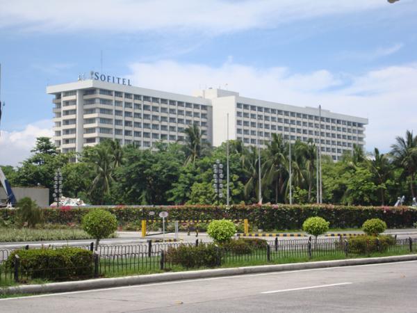 Sofitel Philippine Plaza Hotel