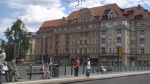 Hansa Dresden