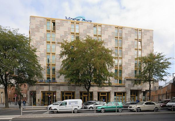 Permalink to Motel One Dortmund
