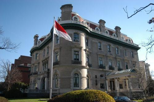 Embassy of Indonesia - Washington, D C