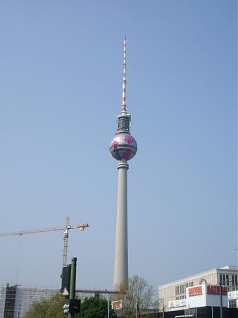 Fernsehstudios Berlin