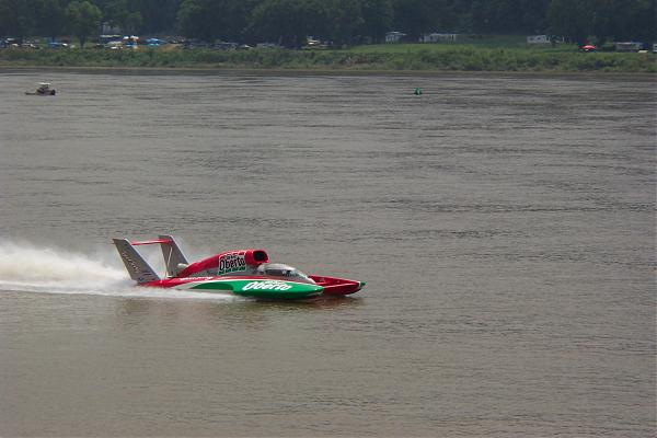 Home of Oh Boy! Oberto / Miss Madison Unlimited Hydroplane