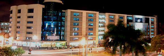 Ateneo De Davao University Campus