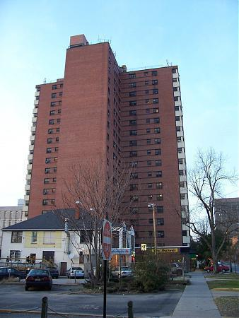 Cornell Arms Apartments - Columbia, South Carolina
