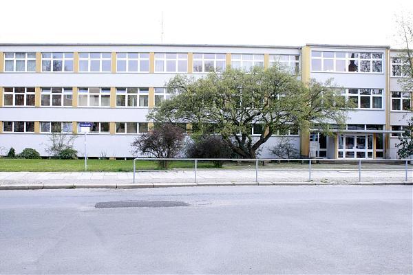 Bertolt Brecht Gymnasium Dresden Dresden Durerstrasse 86