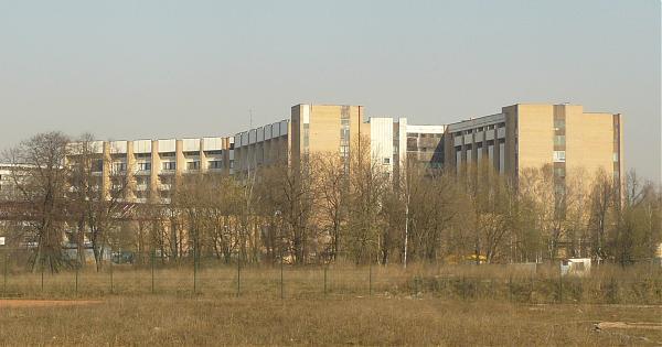 2 центральный военный клинический госпиталь им п в мандыркина
